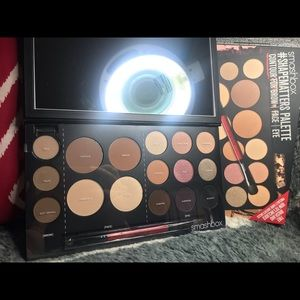 Smashbox Shape Matters Palette